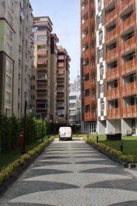 شقة جديدة للبيع اسطنبول ايسينيورد