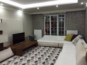شقة دوبليكس للبيع اسطنبول