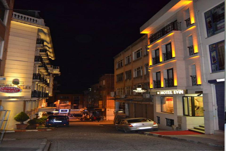 فندق للبيع و الإستثمار في بايزيد