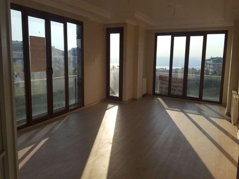 شقة ضمن مشروع سكني في بيليك دوزو