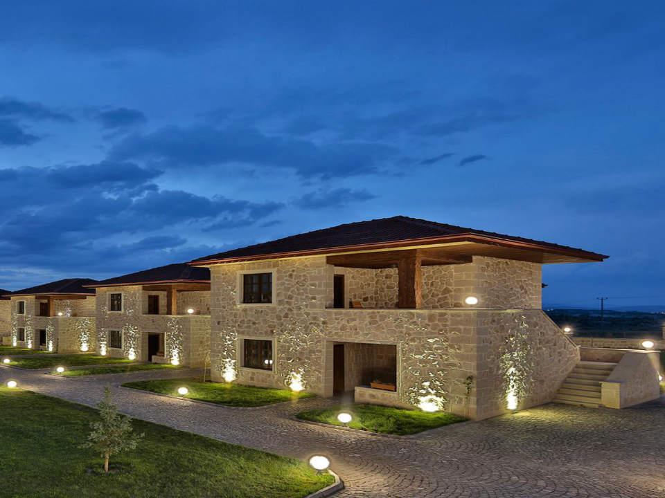 فندق خمسة نجوم للبيع في كابيدوكيا
