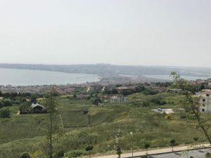 ارض بسعر مناسب في اسطنبول