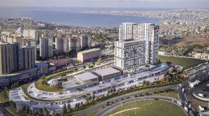 مشروع افينيو اسطنبول