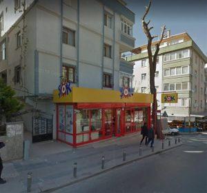 محلات مؤجرة للبيع تركيا