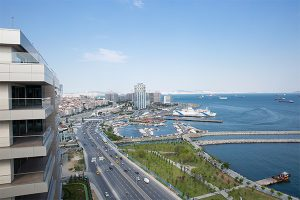 مشروع بروفا 34 اسطنبول