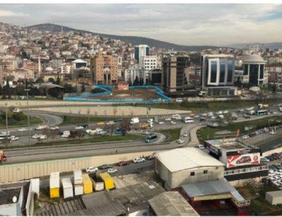 ارض سكنية وتجارية للبيع في اسطنبول